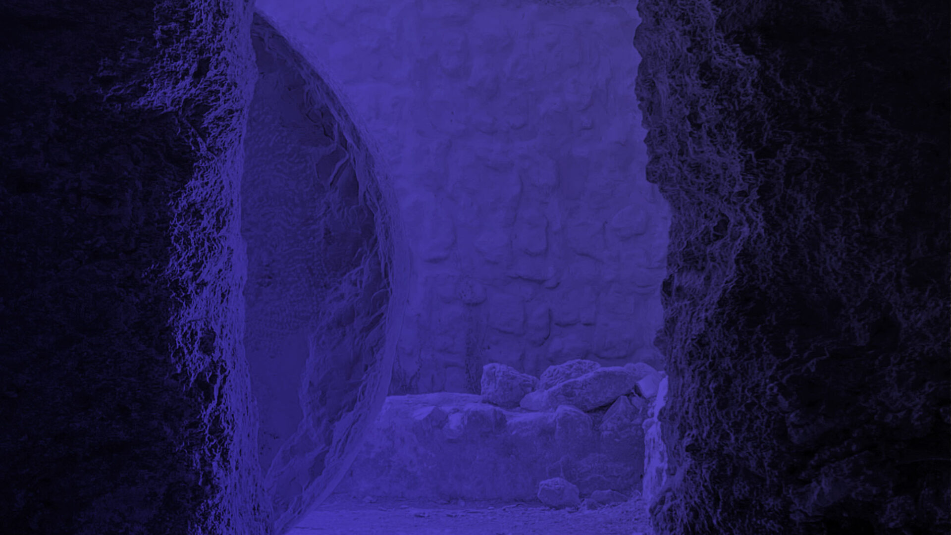 Who is Guarding the Tomb?